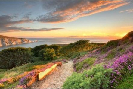 Isle of Wight named Destination of the Year