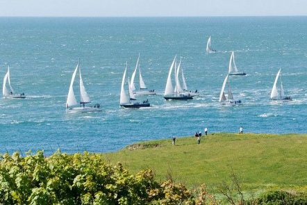 Events on the Isle of Wight