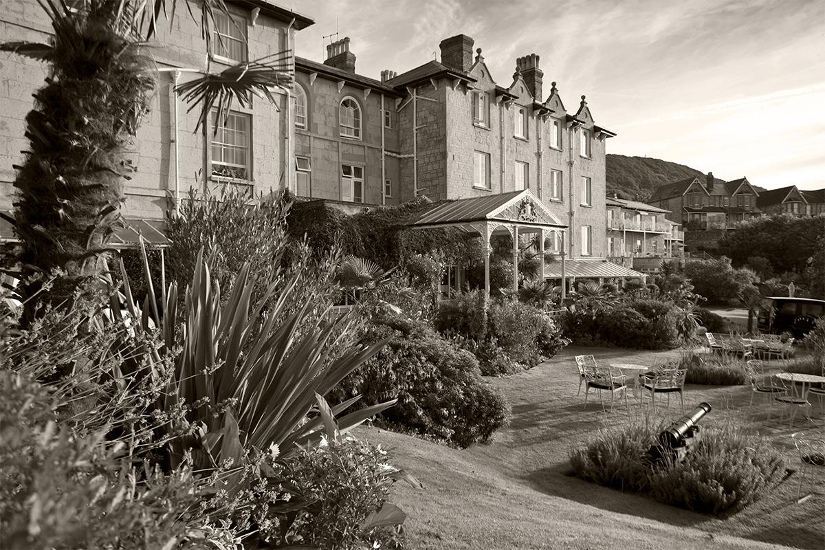 Royal Hotel Ventnor Isle Of Wight